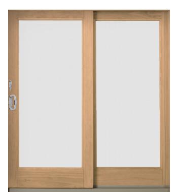 Patio Doors Renewal By Andersen Installation